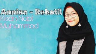 Gambar cover Kisah Sang Rosul - Annisa (Cover)