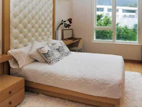 Schlafzimmer ideen für kleine räume - YouTube
