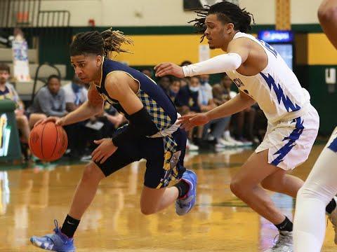 2021 NJCAA DII Men's Basketball Championship - Southern Arkansas University Tech vs. Ancilla