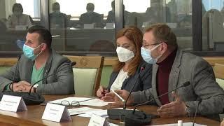Sedinta extraordinara a Consiliului Judetean Maramures din 04.11.2020