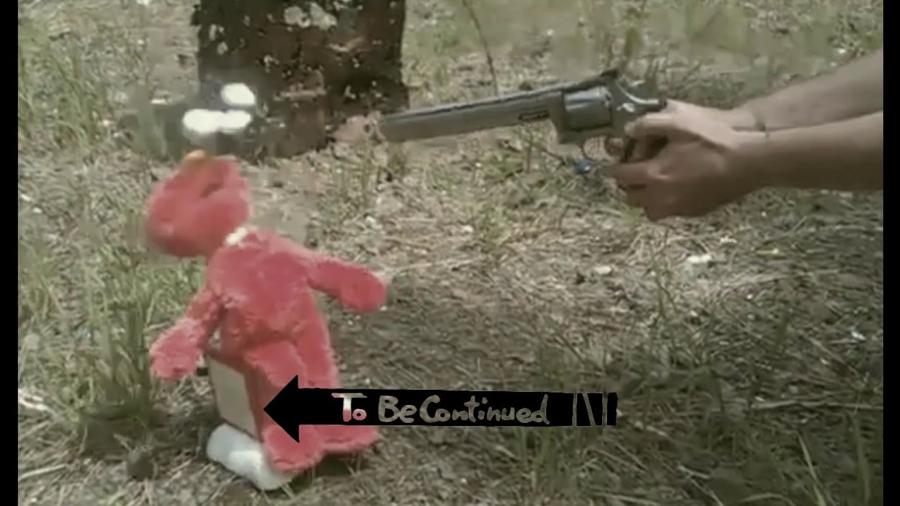 eLMO is KILL - YouTube