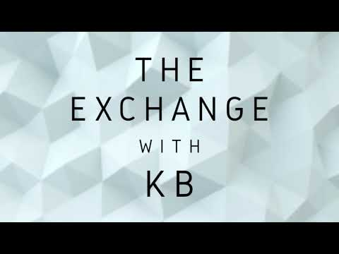 Blockchain, Crypto-Backed Loans and BlockFi -The Exchange with Zac Prince