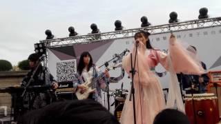 強勢搖滾音樂節 - 竹女熱音 千本櫻