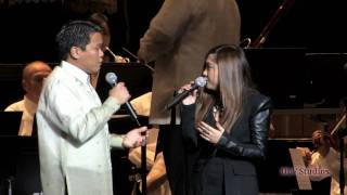 The Prayer  - Charice Pempengco  @ Pasadena Civic Auditorium (HD Format)