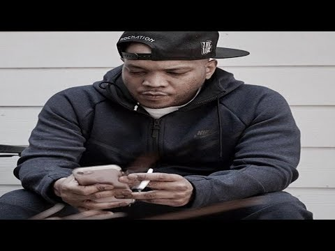 Styles P - Ghost Credible (2017 New CDQ) @therealstylesp