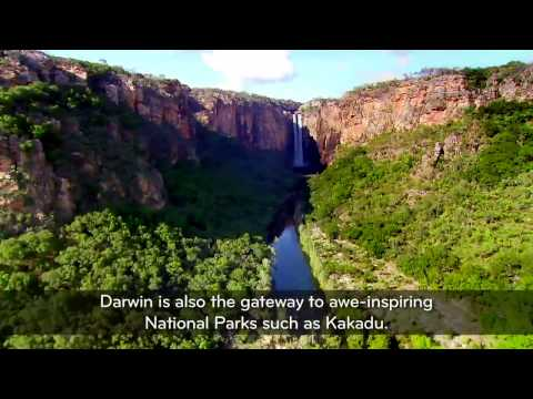 There's Nothing Like Australia Northern Territory   YouTube