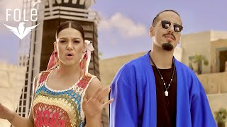 Capital T feat Dhurata Dora - Bongo (Official Video)