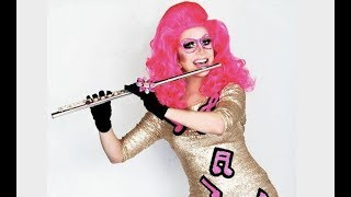 Flute is a DRAG! Episode 1: Auditions