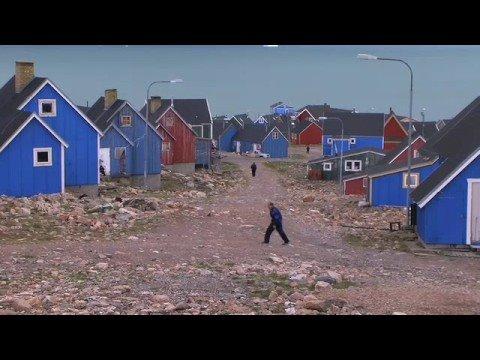 Ittoqqortoormitt (Scorebysund) - Greenland