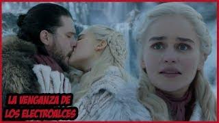 Todo Explicado: Episodio 1 Temporada 8 Juego de Tronos – Análisis / Reseña Game of Thrones