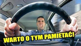 10 obowiązkowych zasad kulturalnej jazdy!