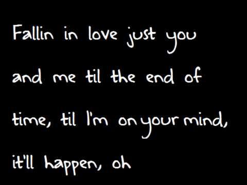 Just Friends - Jonas Brothers (Lyrics)