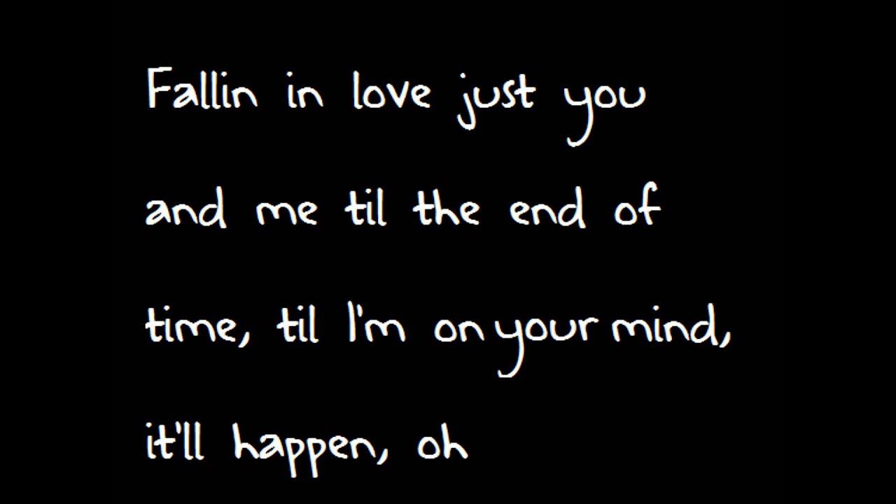 Jonasbrothers lyrics
