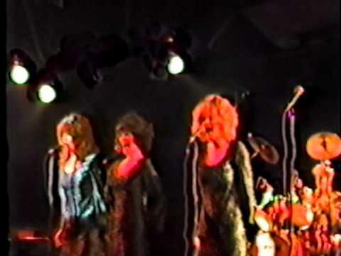 Rare Videos of Expo 86 pt 2