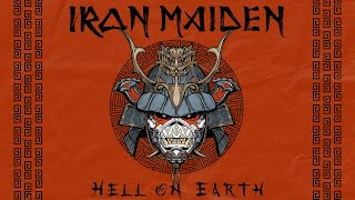 Iron Maiden - Hell On Earth (Official Audio)