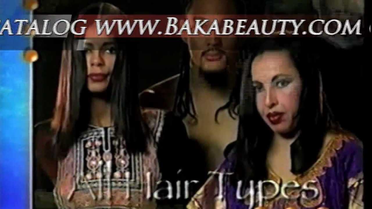 Natural Hair Care by Baka Beautiful