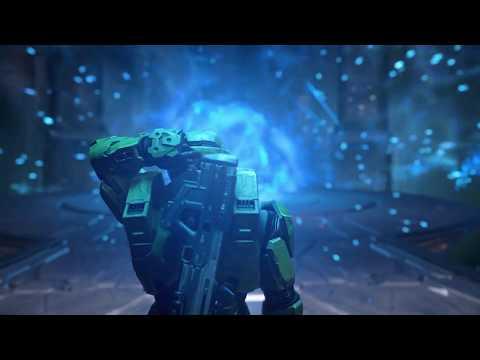 Halo Infinite Xbox Scarlett Trailer - E3 2019 - Discover Hope
