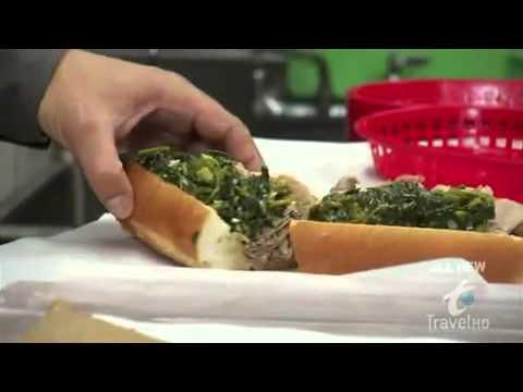 Man X Food Philadelphia Reading Market  (http://mauoscar.com)