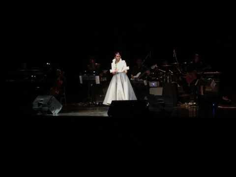Dayang Nurfaizah - Takdir LIVE