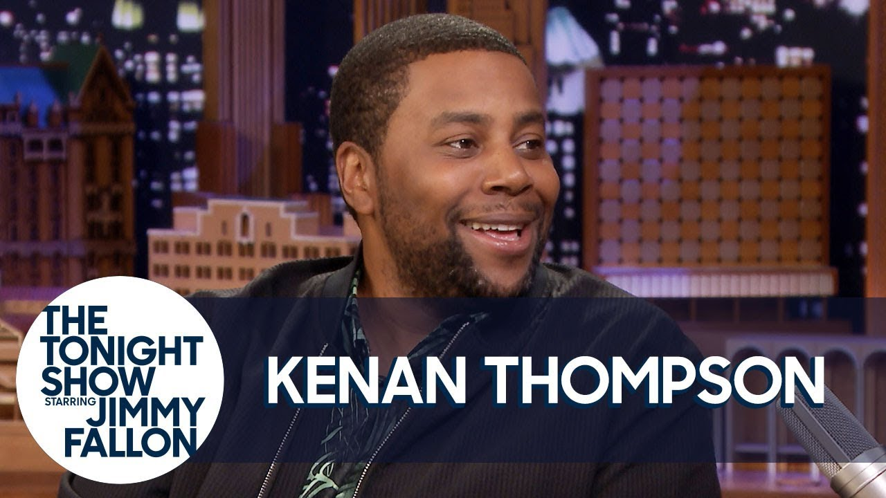 Kenan Thompson Will Make a Cameo in the All That Reboot