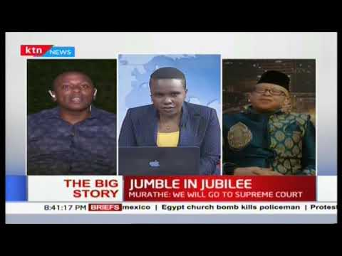 Jumble within Jubilee (Part 2) |The Big Story