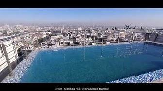 Regenta Central Jaipur Jhotwara | Regenta Central Hotel Walkaround | Value for Money hotel in Jaipur