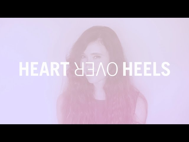 "Scarlett Rabe ""Heart Over Heels"" (Official Lyric Video)"
