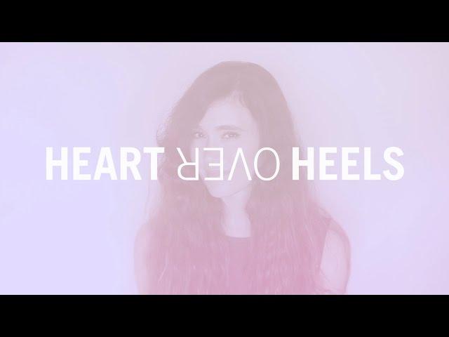 "Scarlett Rabe ""Heart Over Heels"" (Official Lyric Video)"