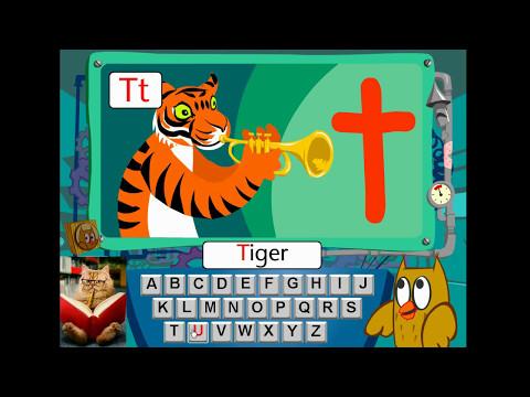 Английский алфавит для детей видео. Учим английский ...