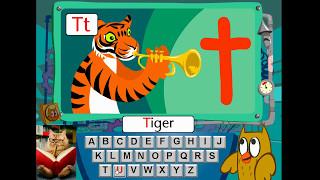 Английский алфавит для детей видео. Учим английский алфавит. Буквы английского языка
