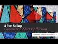 8 Best Selling Geometric Skirt Collection Amazon Fashion, Winter 2017