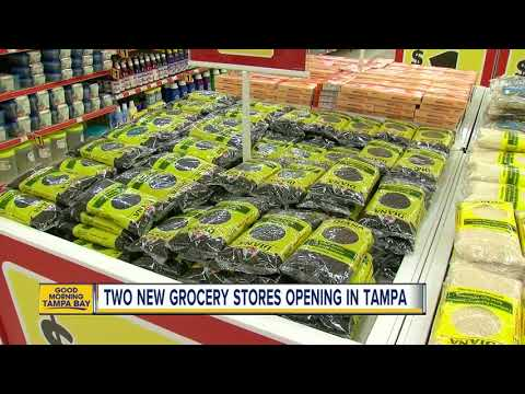 New Fresco y Más grocery stores open in Tampa bringing new Latin food options