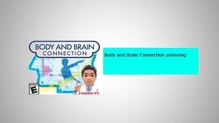 Unboxing of Body and Brain Connection