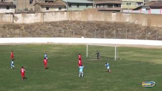 Clasico San Ramon vs San vicente