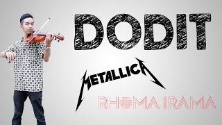 Speech Composing DODIT - Metallica vs Rhoma Irama (@EkaGustiwana)