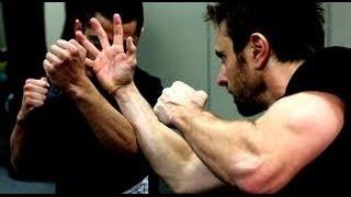 كراف ماغا تقنية استخدام كائن لمحاربة w/ جعفر Draven - إنشاء الهاء الدفاع عن النفس