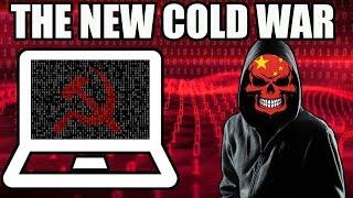 The Cyberwar With China