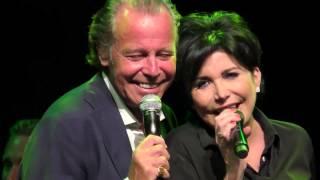 Oppède Festival Liane Foly et Michel Leeb