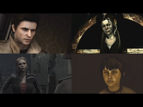 How to download & install silent hill homecoming for pc full version