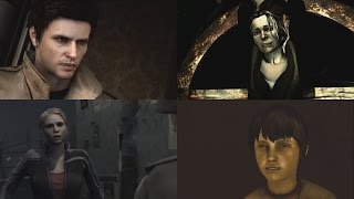 Two Best Friends Play Silent Hill Homecoming Compilation (Redux)