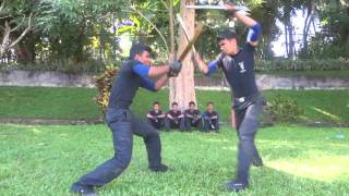 Lion Blood 3 - world most popular Sri Lankan martial art (yoga budo) videos