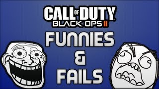BO2: Funnies and Fails Episode 11!