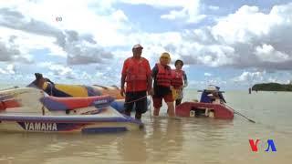 Guam oroli va Shimoliy Koreya tahdidi