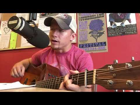 """""""Two Dozen Roses"""" by Shenandoah - Cover by Timothy Baker *MY MUSIC IS ON iTunes!*"""