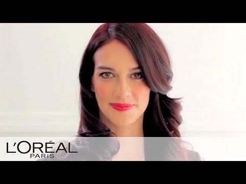 No Mix, No Mess Haircolor Tutorial | Preference | L'Oreal