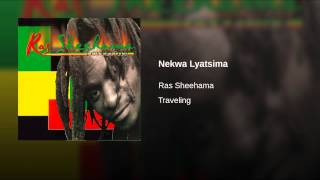 Nekwa Lyatsima