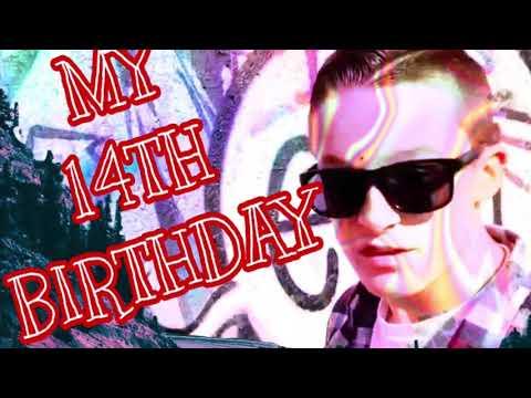 My 14th Birthday/Gavin Miller