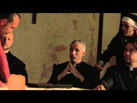 David Masterson as Father Reynolds in ´´Clays P.O.V´´.