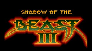 Amiga 500 Longplay [039] Shadow of the Beast III
