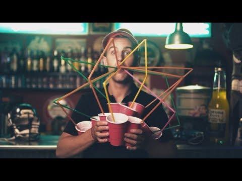 Tom Thaler & Basil - Cooler als ich (Official Music Video)